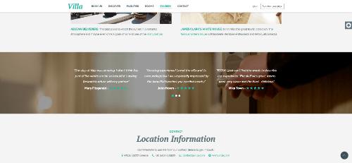 Αξιολόγηση επιχείρησης μέσω ιστοσελίδας