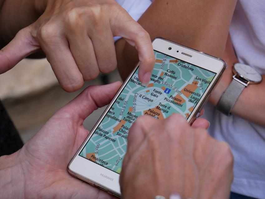 τοπική αναζήτηση και αποτελεσματα της google